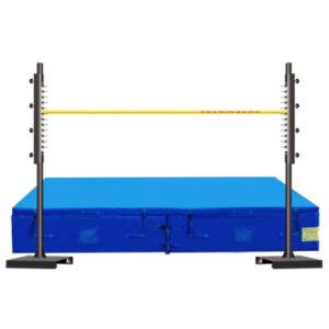 專業多段式跳高架(鋁合金)