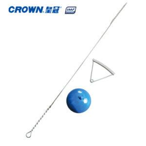 CROWN-比賽用鏈球 (碳鋼)