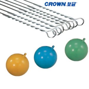 CROWN-訓練用鏈球 (碳鋼)