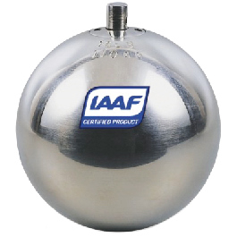 Vinex鏈球 (防鏽合金鋼)_IAAF