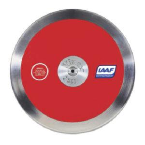 Vinex鐵餅(高旋)-鍍鋅鋼