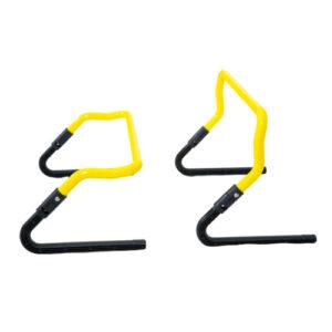 ANGO 高低可調式旋轉步頻訓練小欄架