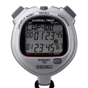 SEIKO S-057碼錶