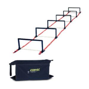 升降式訓練用繩梯
