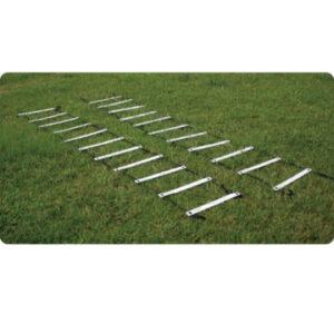 訓練用繩梯