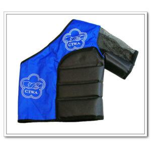 拔河選手保護衣