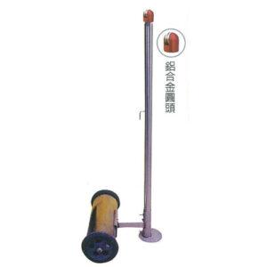 羽毛球柱 (台製)
