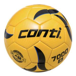 CONTI-#5鏡面抗刮頂級PU貼皮足球
