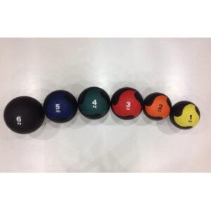 科正-彈性藥球