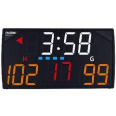 MOLTEN-第五代豪華型多功能計時器