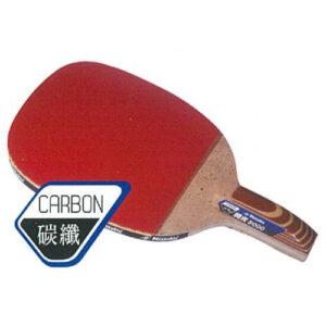 Nittaku 桌球拍碳纖8000