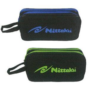 Nittaku雙層方型 球拍帶