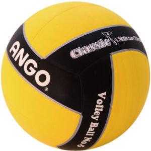 ANGO 三角橡膠排球