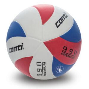 Conti 頂級超世代橡膠排球
