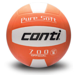 Conti 超軟橡膠排球