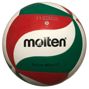 Molten V3M1100 橡膠排球