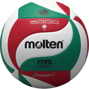 Molten V5M5000 合成皮排球