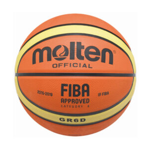 Molten BGR6D 橡膠籃球