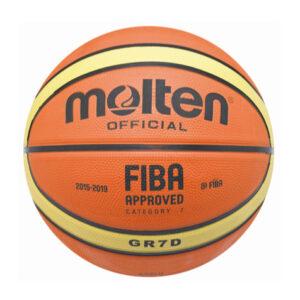 Molten BGR7D橡膠籃球