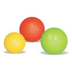 軟式力量訓練球